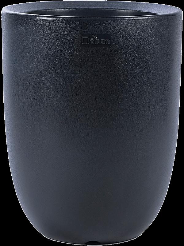 otium Otium Amphora black 35 - Planter - Main image