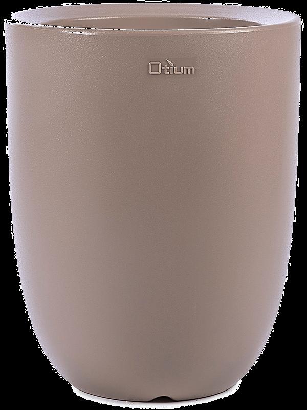 otium Otium Amphora cappuccino 35 - Plantenbak - Main image