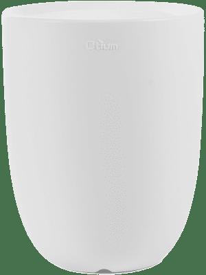 Otium Amphora white 35 - Plantenbak