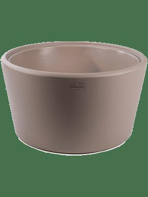 Otium Basso FP cappuccino 80 - Plantenbak