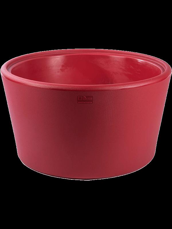 otium Otium Basso FP red 80 - Plantenbak - Main image
