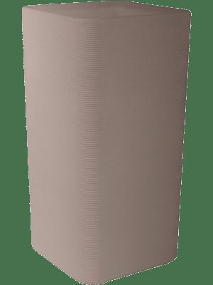 Otium Linea Cappuccino  - Planter