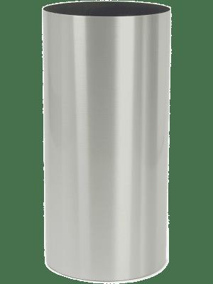 Parel Colonne inox brossé sur feutre (1,2mm) 40 - Bac