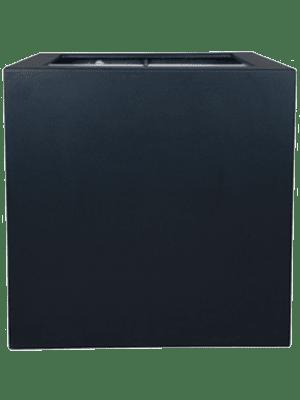 Polycube Anthracite Square  - Planter