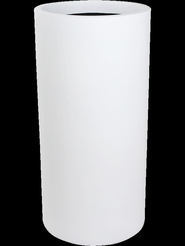 ter steege Charm Cylinder White 33 - Pflanzgefasse - Main image