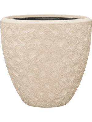 Polystone Rockwell Couple Natural (with liner) 50 - Planter