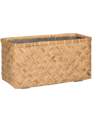 Bohemian Rafi S Bamboo  - Pflanzgefasse