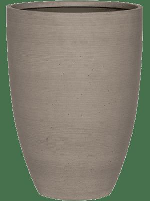 pottery pots Refined Ben L clouded grey 40 - Plantenbak