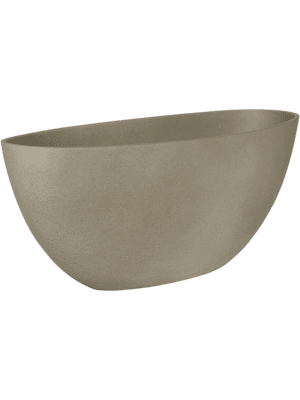 Refined Dorant S Clouded Grey  - Planter