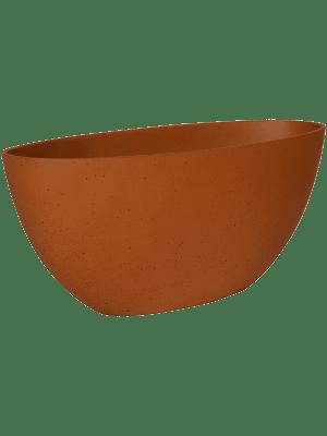 Refined Dorant S Canyon Orange  - Planter
