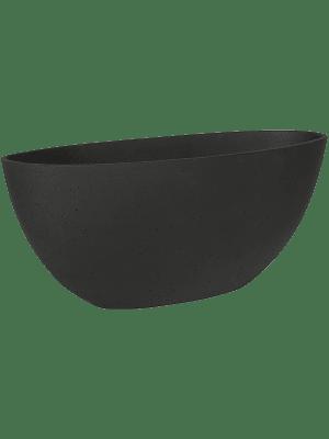 Refined Dorant S Volcano Black  - Planter