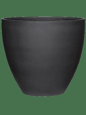 Refined Jesslyn L volcano black 70 - Planter