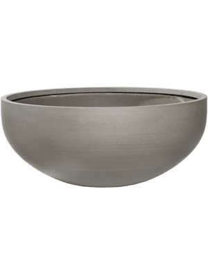 Refined Morgana M clouded grey 53.5 - Planter