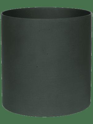 Refined Puk L Pine Green 25 - Planter