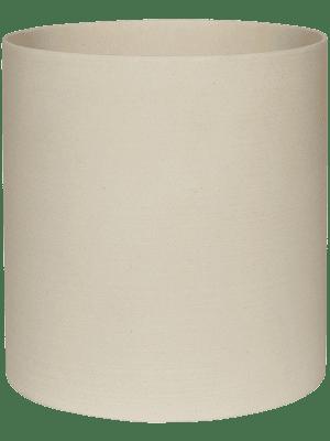 Refined Puk L Natural White 25 - Planter