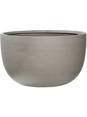 Refined Sunny L clouded grey 45 - Planter