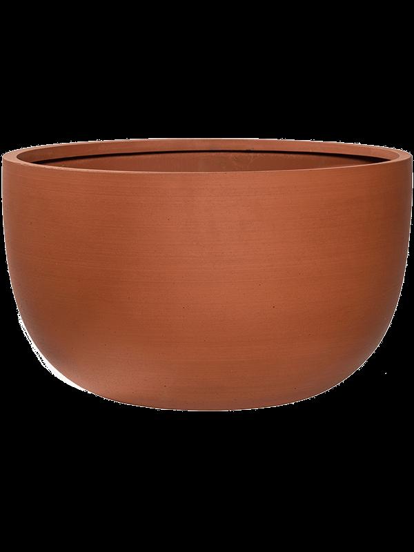 pottery pots Refined Sunny L canyon orange 45 - Planter - Main image
