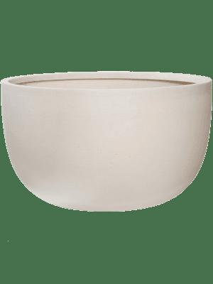 Refined Sunny L natural white 45 - Planter