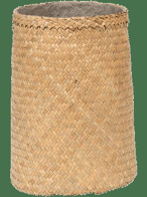 Bohemian Yara XS Seagrass 22 - Pflanzgefasse