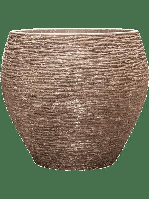 Polystone Coated Ribbed