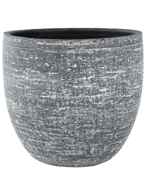 Karlijn Pot Anthracite 32 - Planter