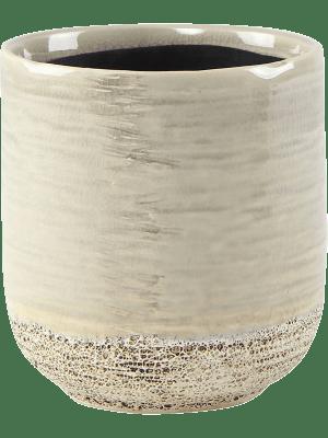 Issa Pot Light Grey 10 - Planter