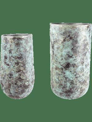 Elisa Vase Mystic Green (S2) 41 - Bac