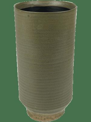 Indoor Pottery Pot High Suze Brown (per 6 pcs.) 13 - Plantenbak