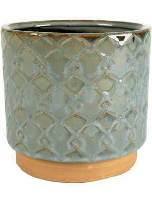 Mees Pot Vintage Green 16 - Planter