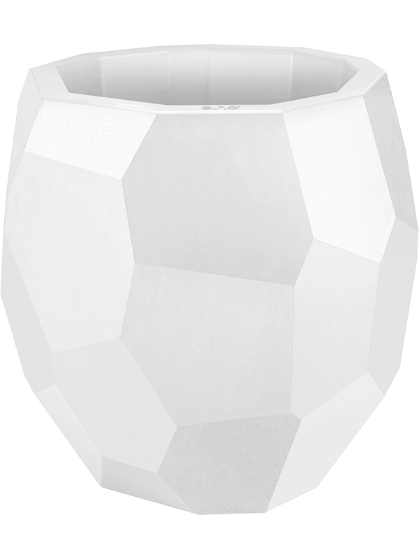 elho Pure® Edge White 40 - Bac - Main image