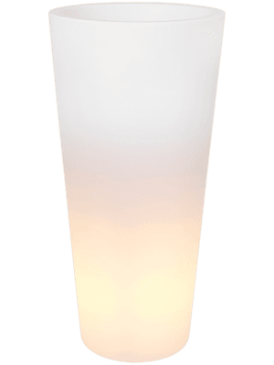 Pure® Straight Round High LED Light