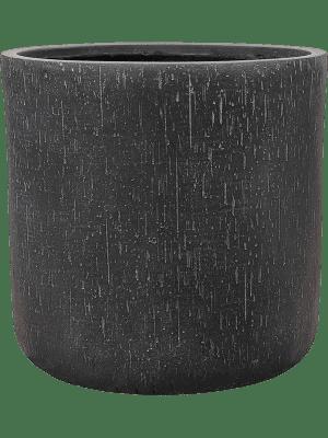 Raindrop Cylinder Anthracite 42 - Bac