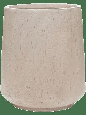 Raindrop Darcy high beige 37 - Plantenbak