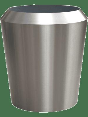 Superline Conica Facet Sur anneau 39 - Bac