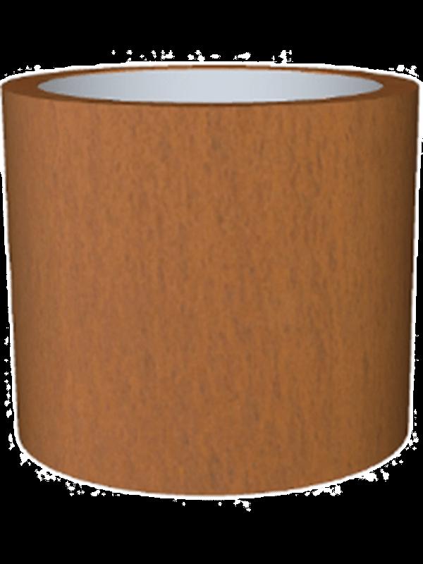 superline Cortenstyle® Standard Topper Auf Rollen 60 - Pflanzgefasse - Main image
