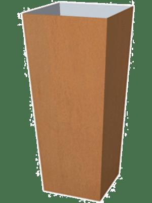 Cortenstyle® Trend Conisch