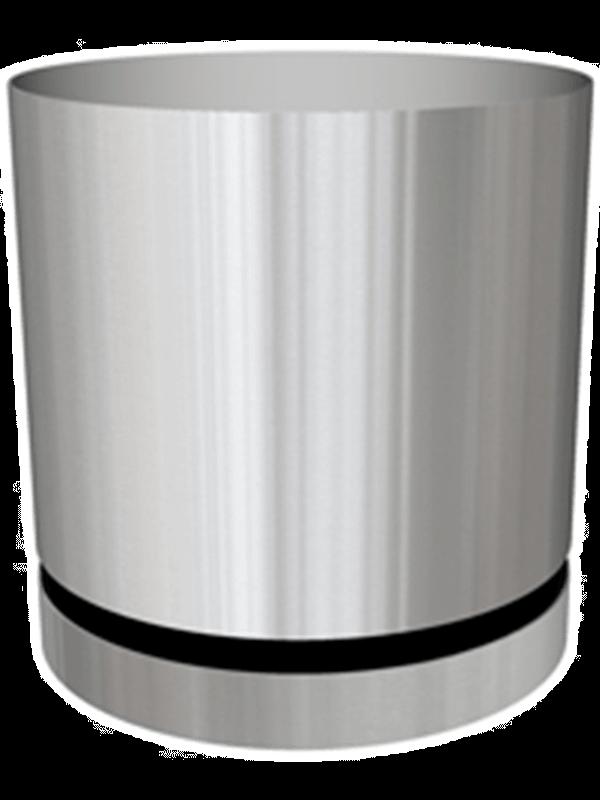 superline Superline Standard Plus Auf Rollen 48 - Pflanzgefasse - Main image