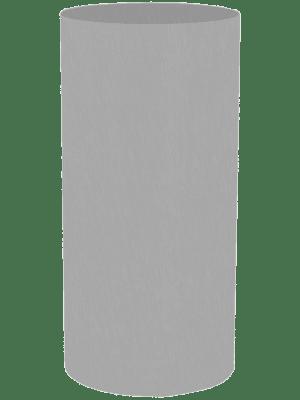Stiel Standard Sur anneau couleur matt (étanche) 40 - Bac