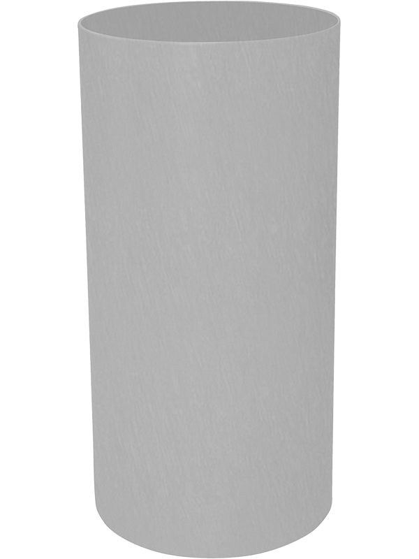 superline Stiel Standard Op ring kleur mat (waterdicht) 40 - Plantenbak - Main image