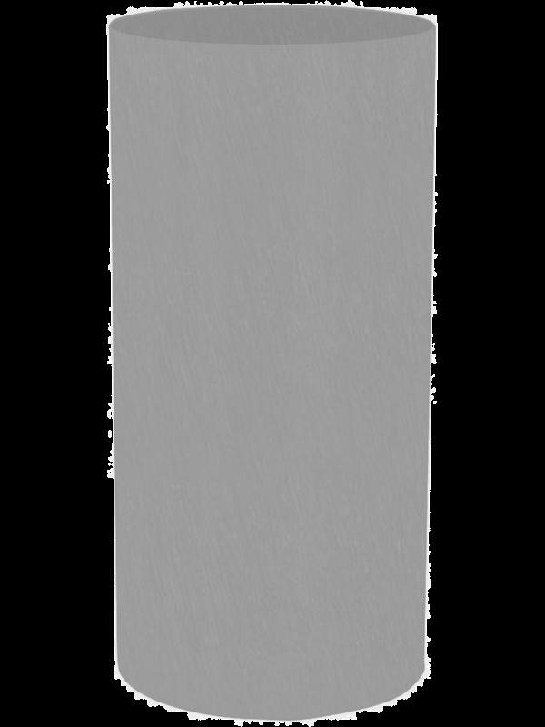 superline Stiel Standard Sur roulettes couleur matt (étanche) 40 - Bac - Main image