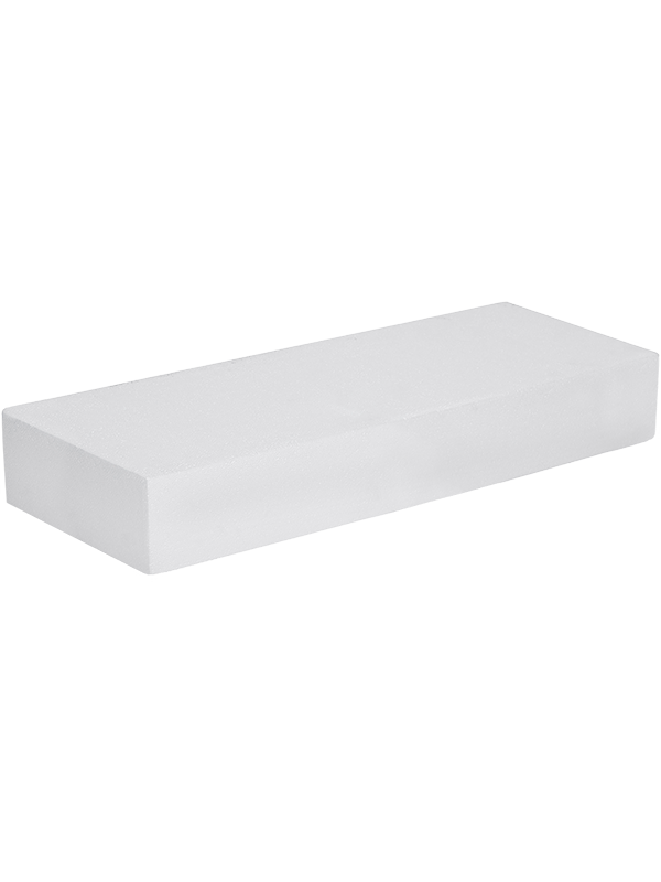Baq Timeless Solo Polystyrene Base Rectangle - Main image