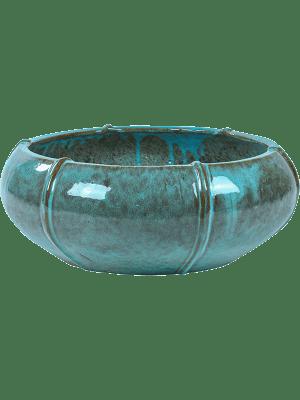 Moda Bowl Turquoise 55 - Planter