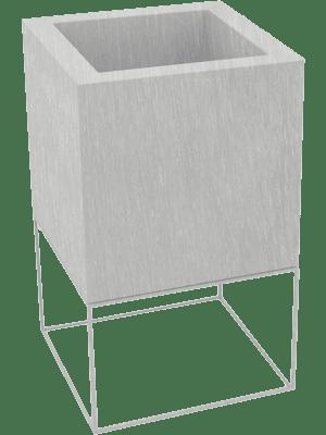 vondom Vela Cube Basic kleur:  - Plantenbak