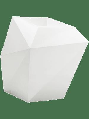 vondom Faz XL Basic white  - Plantenbak