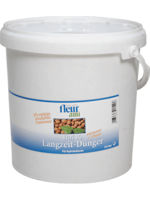 Fix hydro nutrients