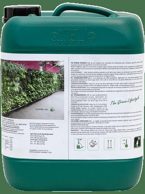 Liquid nutrients 2.0