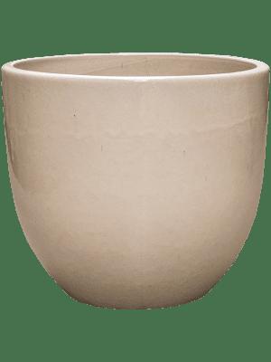 Plain Couple Cream 48 - Planter