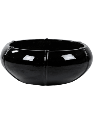 Moda Bowl Black Shiny 55 - Bac