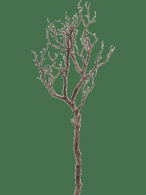 Trunk natural Tak - Artificial